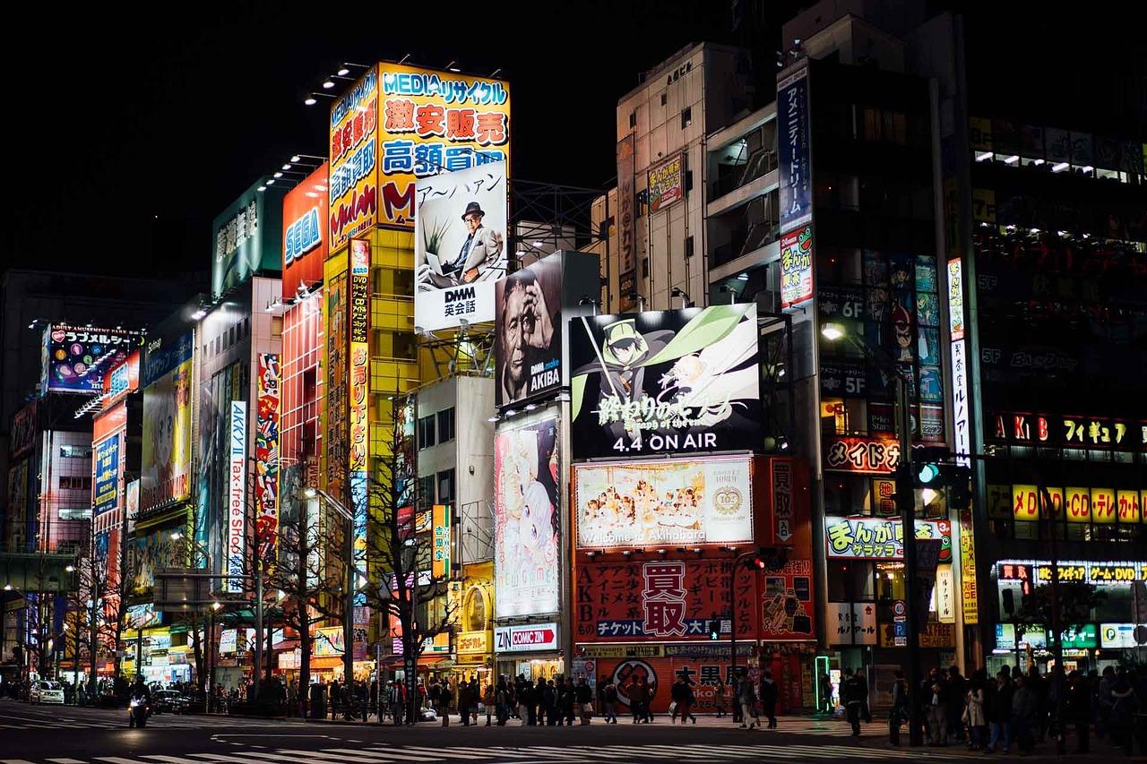 10 cosas que te sorprenderán de Japón