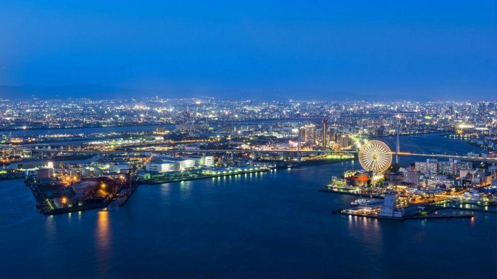 10 cosas que ver en Osaka en 2020