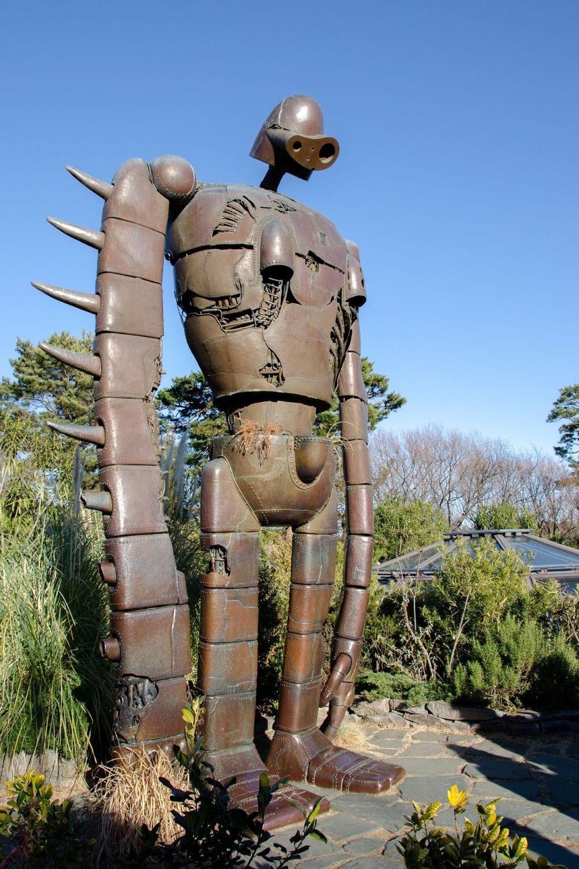 10 museos que visitar en Japón