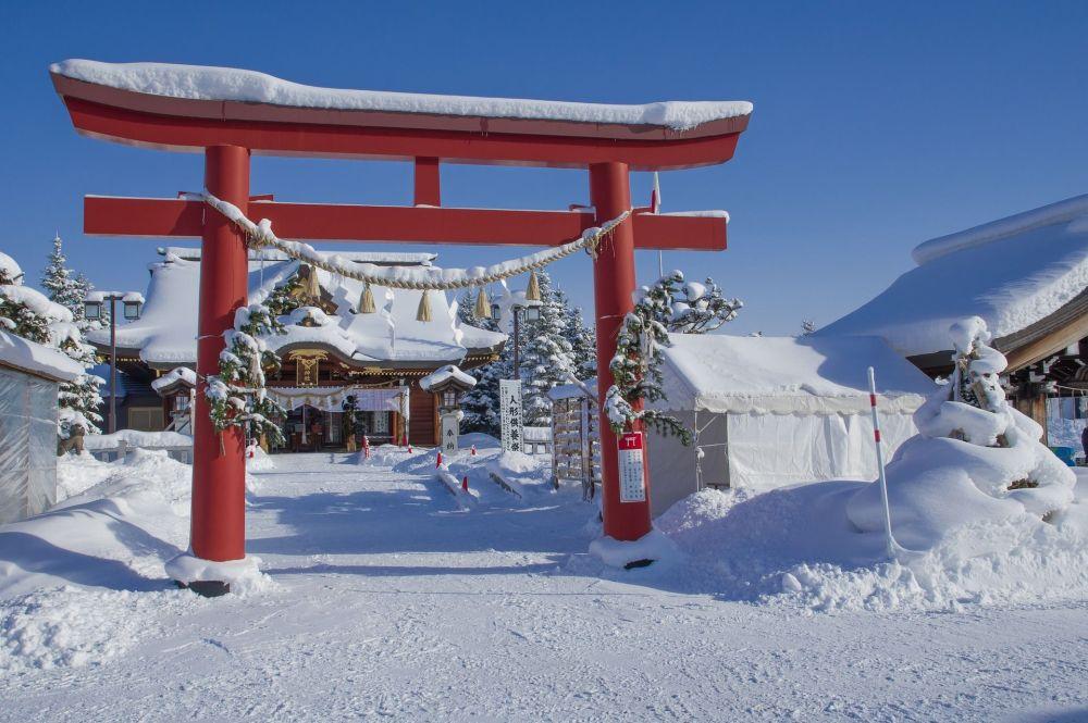 Festivales de Diciembre en Japón