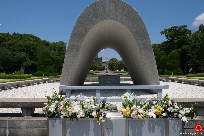 El Museo Memorial de la Paz de Hiroshima: una reflexión contra la guerra
